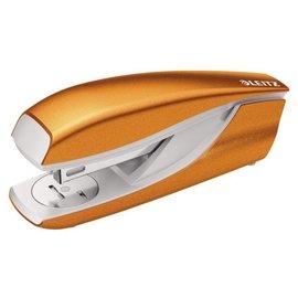 Leitz Agrafeuse Leitz 5502 WOW 30 fls 24/6 orange