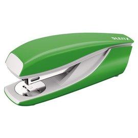 Leitz Agrafeuse Leitz 5502 30 fls 24/6 vert clair