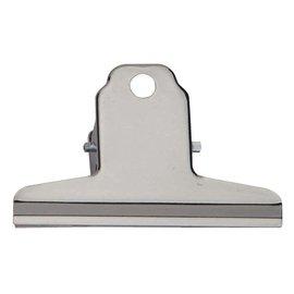 Maul 10 x Pince à papier Maul Economy 75mm capacité 25mm