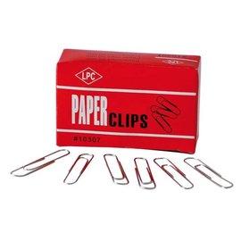Papierklem LPC Paperclip lpc rond 50mm verzinkt