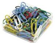 Trombones & pinces double clips