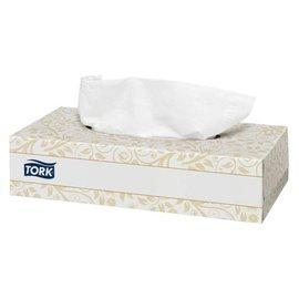 Tork Mouchoirs Tork Facial boîte blanc