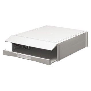 Pas Set 6 Stapelcassette Pas a6850-101 1 ordnermechaniek lichtgrijs