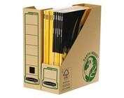 Tijdschriftcassette karton