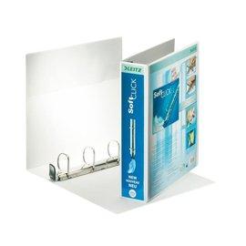 Leitz Panoramaringband Leitz softclick A4 4d-rings 40mm wit