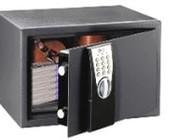 Coffre-fort, caisse à monnaie & armoire à clé