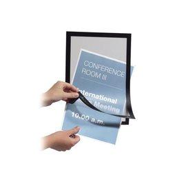 Durable Duraframe Durable 4873-01 A3 zwart