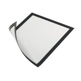 Durable Duraframe Durable 4947-01 magnetic A5 zwart