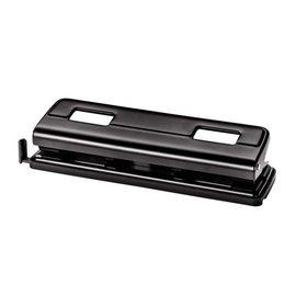 Quantore Perforator Quantore luxe 4-gaats 10 vel met aanleg