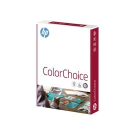 HP Kleurenlaserpapier HP Color Choice A4 160gr wit 250vel