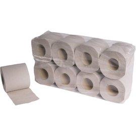 Primesource Papier toilette PrimeSource Duo 1 ép 400fls 64 rouleaux