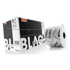 Satino Black Toiletpapier Satino Black 2-laags 100m wit 24rollen