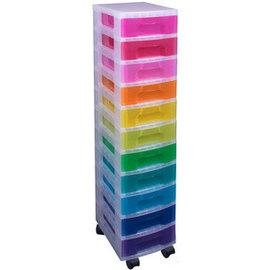 Really Useful Box Really Useful Box Opbergtoren 11 laden x 7 L