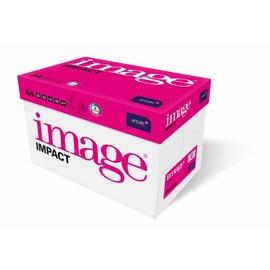 Image Demi Palette papier copieur Image Impact A4 80g blanc