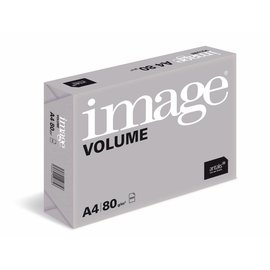 Image Halve Pallet kopieerpapier Image Volume A4 80g wit