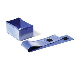 Durable Durable 1724 Porte-étiquette pour pied de palette 145 x 75 mm