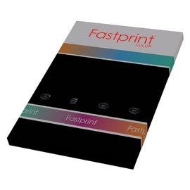 Fastprint Papier copieur Fastprint A4 120g noir 100 feuilles
