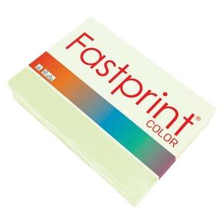 Fastprint Papier copieur Fastprint A4 80g vet clair 500 feuilles