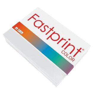 Fastprint Kopieerpapier Fastprint A4 80gr grijs 500vel