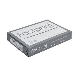 Fastprint Papier copieur Fastprint Silver A4 blanc 500 feuilles