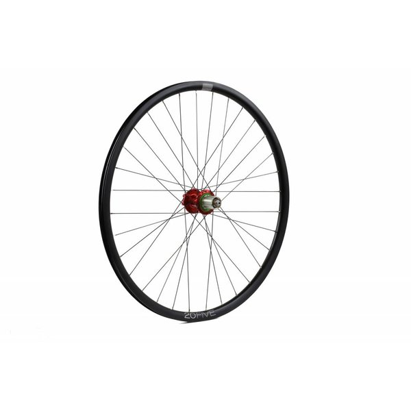 Hope Hope Rear Wheel - 20FIVE - Pro 4 32H