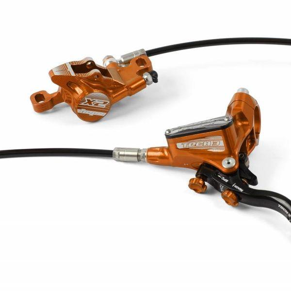 Hope Hope Tech 3 X2 Front Brake - NO ROTOR