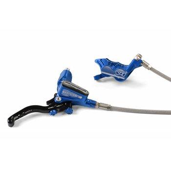 Hope Hope Tech 3 V4 Rear Brake - NO ROTOR - Braided