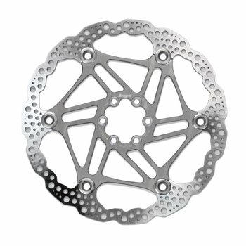 Hope Disc 203mm 6-bolt (FLOAT)