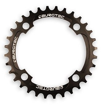 Burgtec Burgtec 104mm Thick Thin Chainring