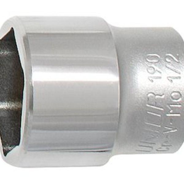Unior Flat Socket (Larger sizes)