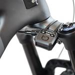 18 Bikes Shockwiz hire (week)