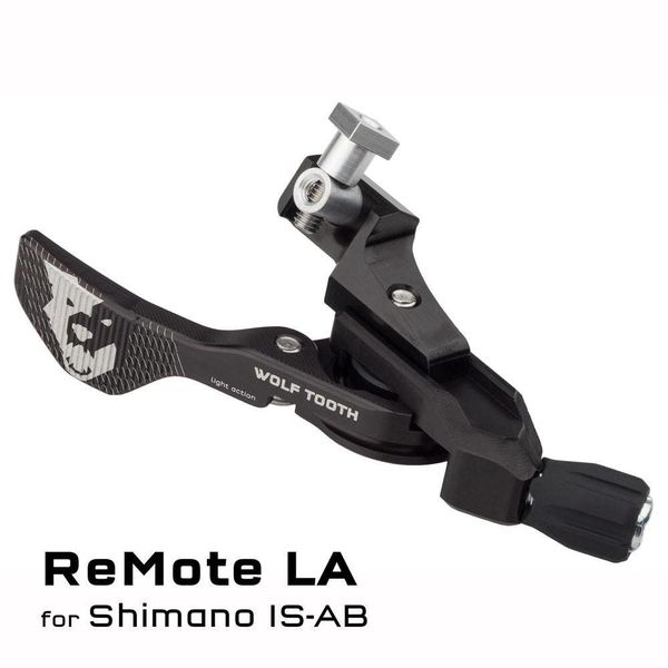 Wolftooth Wolf Tooth Remote Light Action Dropper lever