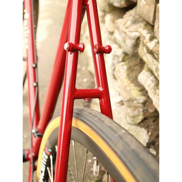 18 Bikes Monsal Frameset (56cm)