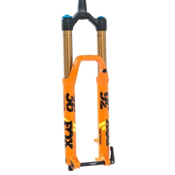 "Fox 2018 Fox 36 Float Factory Fit 27.5"" (Orange)"