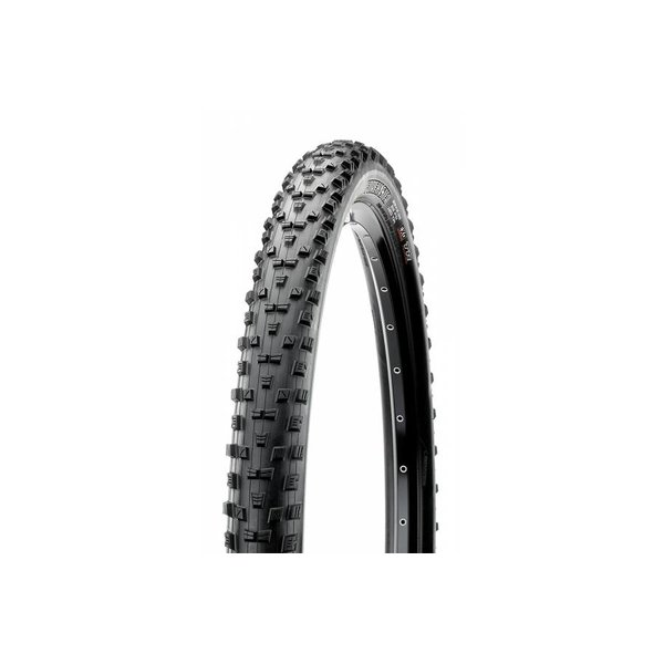 """Maxxis Forekaster 27.5x2.35/"""" Tire 120tpi EXO Tubeless Dual Compound"""