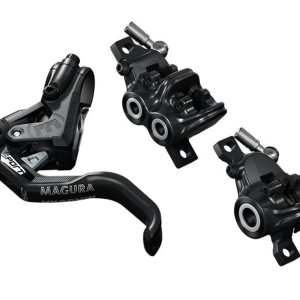 Magura 2018 Magura MT Trail Sport (Front and Rear set)