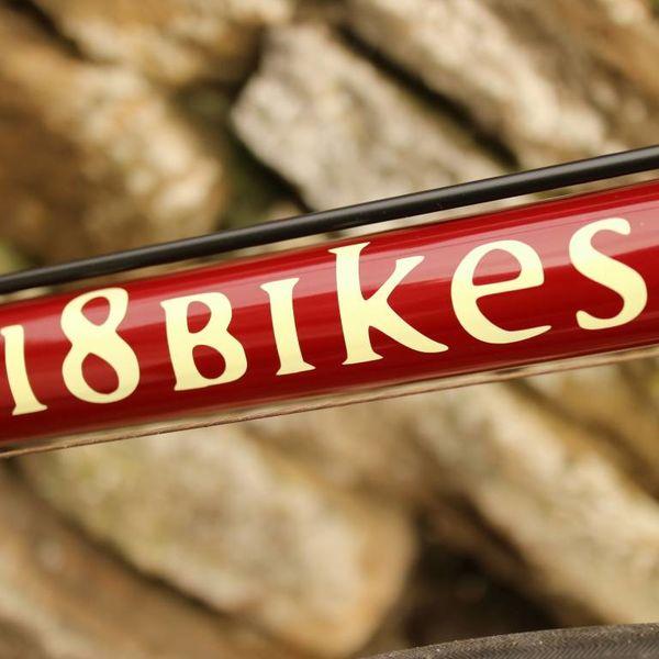 18 Bikes 18 Bikes Monsal Complete bike (Shimano 105)