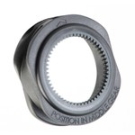 Pinion Universal cable pulley