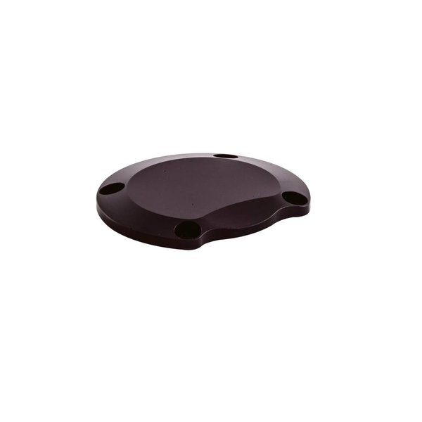 Pinion Cable Cover AL, Black