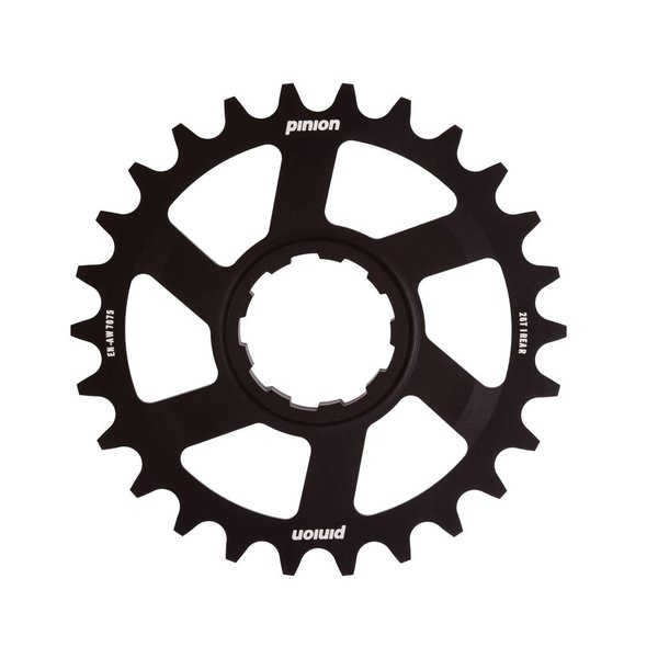 Pinion Rear Chainring