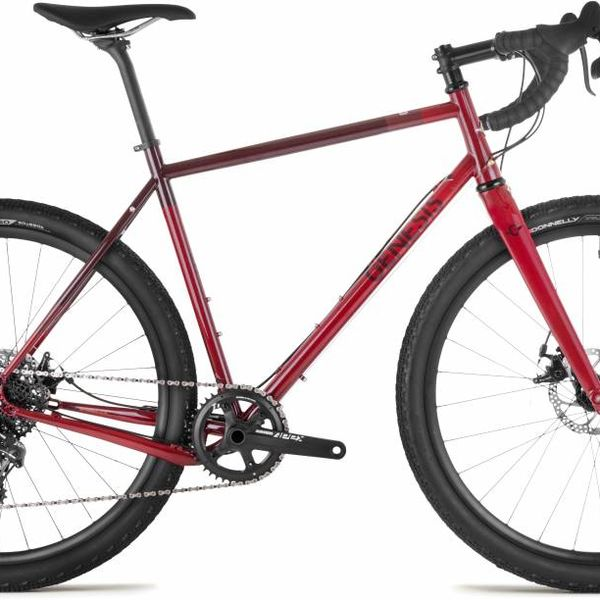 eba3ea676aa 2018 (2018.5) Genesis Fugio 1X - 18 Bikes Ltd