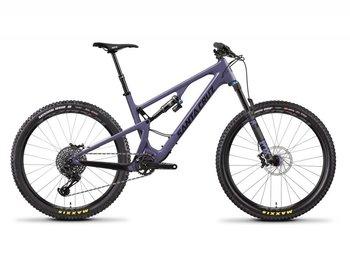 New Santa Cruz 5010