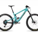 Santa Cruz 2019 Santa Cruz Bronson Carbon C R 27.5 Kit