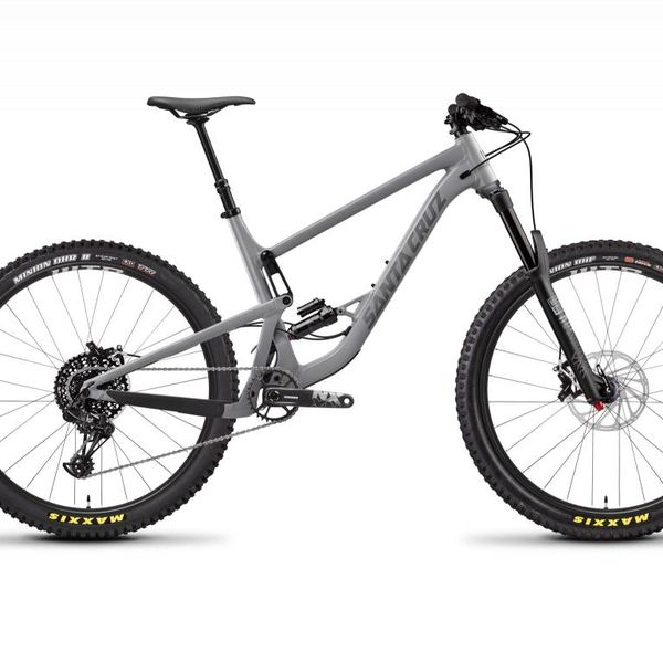 Santa Cruz 2019 Santa Cruz Bronson Aluminium R 27.5 Kit