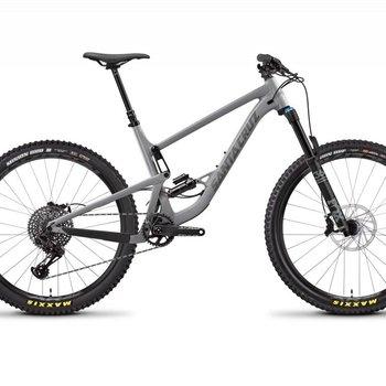 Santa Cruz 2019 Santa Cruz Bronson Aluminium S 27.5 Kit