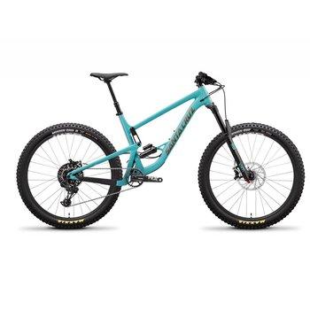 Santa Cruz 2019 Santa Cruz Bronson Aluminium R 27+ Kit