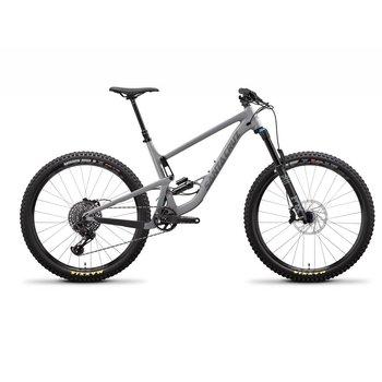 Santa Cruz 2019 Santa Cruz Bronson Aluminium S 27+ Kit