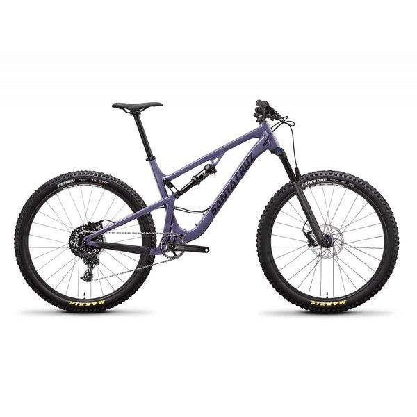 Santa Cruz 2019 Santa Cruz 5010 Aluminium D 27+ Kit