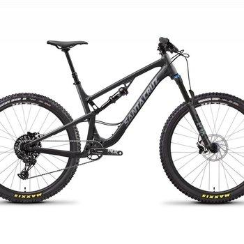 Santa Cruz 2019 Santa Cruz 5010 Aluminium R 27.5 Kit
