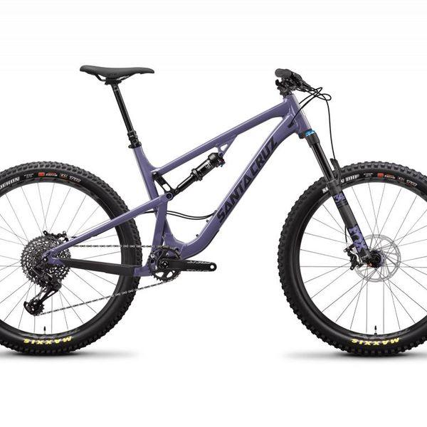 Santa Cruz 2019 Santa Cruz 5010 Aluminium S 27+ Kit